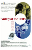 Valley of the Dolls, 1967 Kunstdrucke