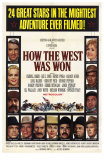 How the West Was Won, 1964 Láminas