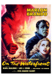 On the Waterfront, 1954 Obrazy