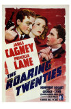 The Roaring Twenties, 1939 Pôsteres