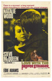 Love With the Proper Stranger, 1964 Posters