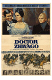 Doctor Zhivago, Argentine Movie Poster, 1965 Posters