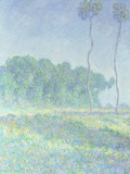 Paysage de Printemps, 1894 Giclee Print by Claude Monet