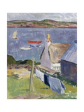 Iona Affiches par Francis Campbell Boileau Cadell