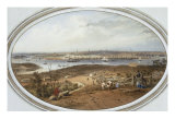 General View of Sydney from the North Prints by Samuel Thomas Gill