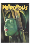 Metropolis, 1926 Poster