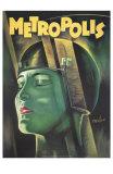 Metropolis, 1926 Poster