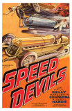 Speed Devils Posters
