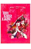 My Fair Lady, 1964 Plakát