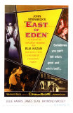 East of Eden, 1955 Posters
