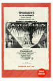 East of Eden, 1955 Poster