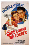 The Shop Around the Corner, 1940 Prints