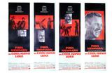 Cool Hand Luke, 1967 Posters