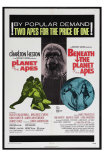 Planet of the Apes, 1968 Prints
