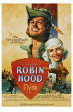 The Adventures of Robin Hood, 1938 Photo