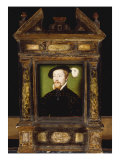 Portrait of King James V of Scotland Giclee Print by Claude Corneille de Lyon