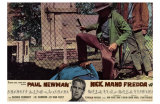 Cool Hand Luke, Italian Movie Poster, 1967 Posters
