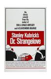 Dr. Strangelove, 1964 Photo