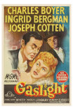 Gaslight, Australian Movie Poster, 1944 Posters