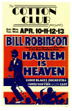 Harlem Is Heaven, 1932 Lámina