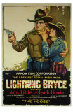 Lightning Bryce Posters