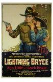 Lightning Bryce Posters