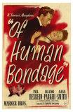 Of Human Bondage, 1946 Poster