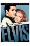 Viva Las Vegas, UK Movie Poster, 1964 Posters
