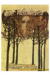 The Wanderer, 1967 Prints