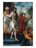 Ecce Homo Giclee Print by Pieter Aertsen