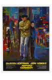 Midnight Cowboy, in German, German Movie Poster, 1969 Posters