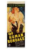Of Human Bondage Print