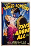 This Above All, 1942 Prints
