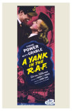 A Yank in the R.A.F., 1953 Prints
