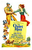 The Quiet Man, 1952 Prints