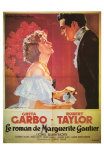 Camille, 1937 Posters