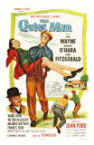The Quiet Man, 1952 Affiches