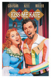 Kiss Me Kate, 1953 Prints