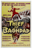 The Thief of Baghdad, 1924 Posters