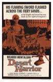 Desert Warrior, 1961 Kunstdrucke