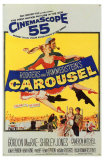 Carousel, 1956 Posters