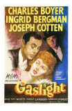 Gaslight, 1944 Poster