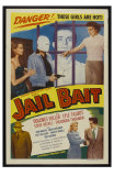Jail Bait, 1954 Prints