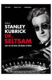 Dr. Strangelove, German Movie Poster, 1964 Plakat