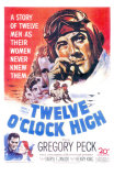 Twelve O&#39;Clock High, 1949 Prints