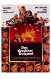 The Dirty Dozen, 1967 Posters