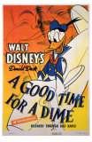 A Good Time for a Dime, 1941 Prints