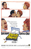 Critic&#39;s Choice, 1963 Poster