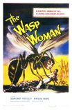 The Wasp Woman, 1960 Foto