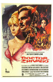 Doctor Zhivago, Spanish Movie Poster, 1965 Posters